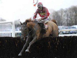Peter Marsh race