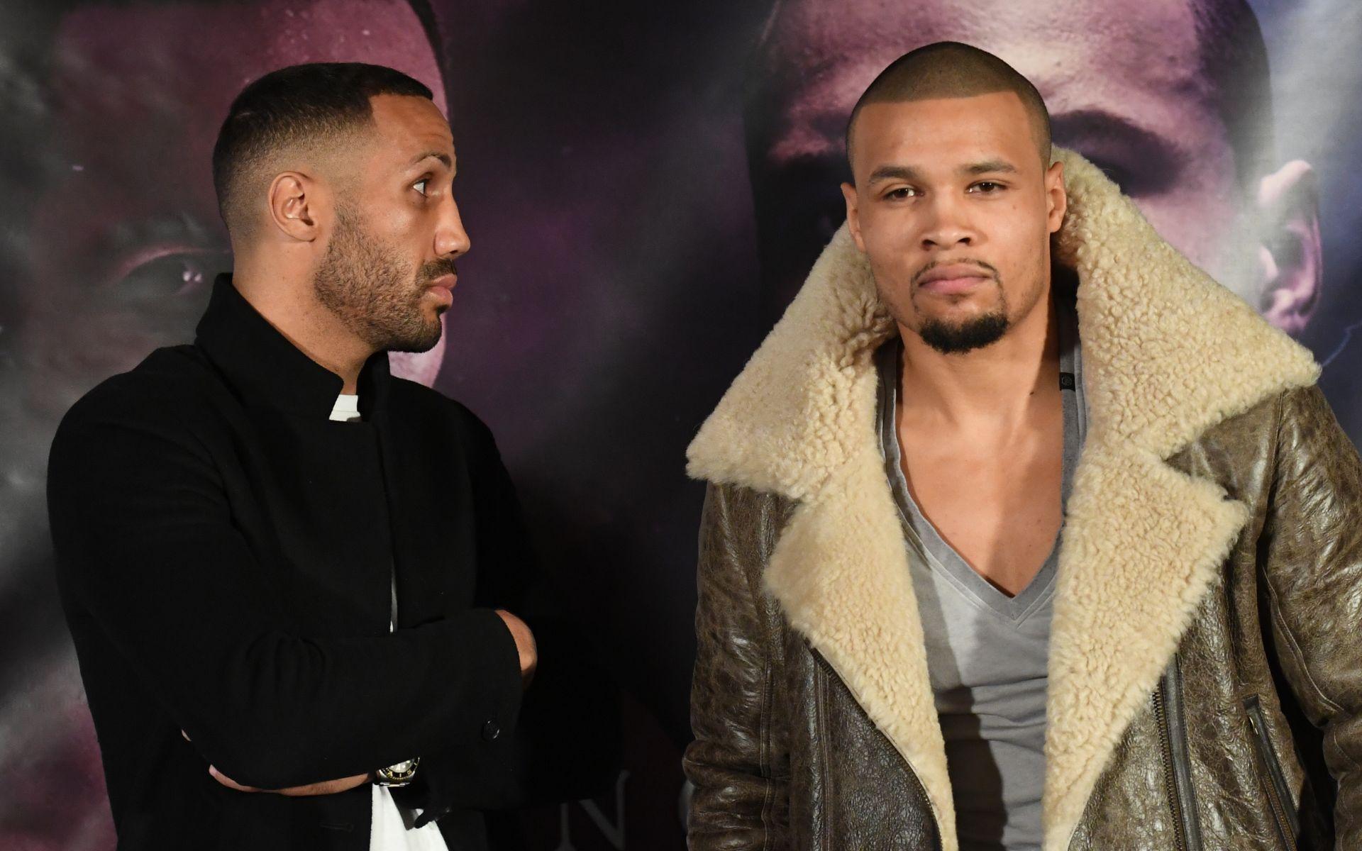 James Degale vs Chris Eubank Jr betting odds