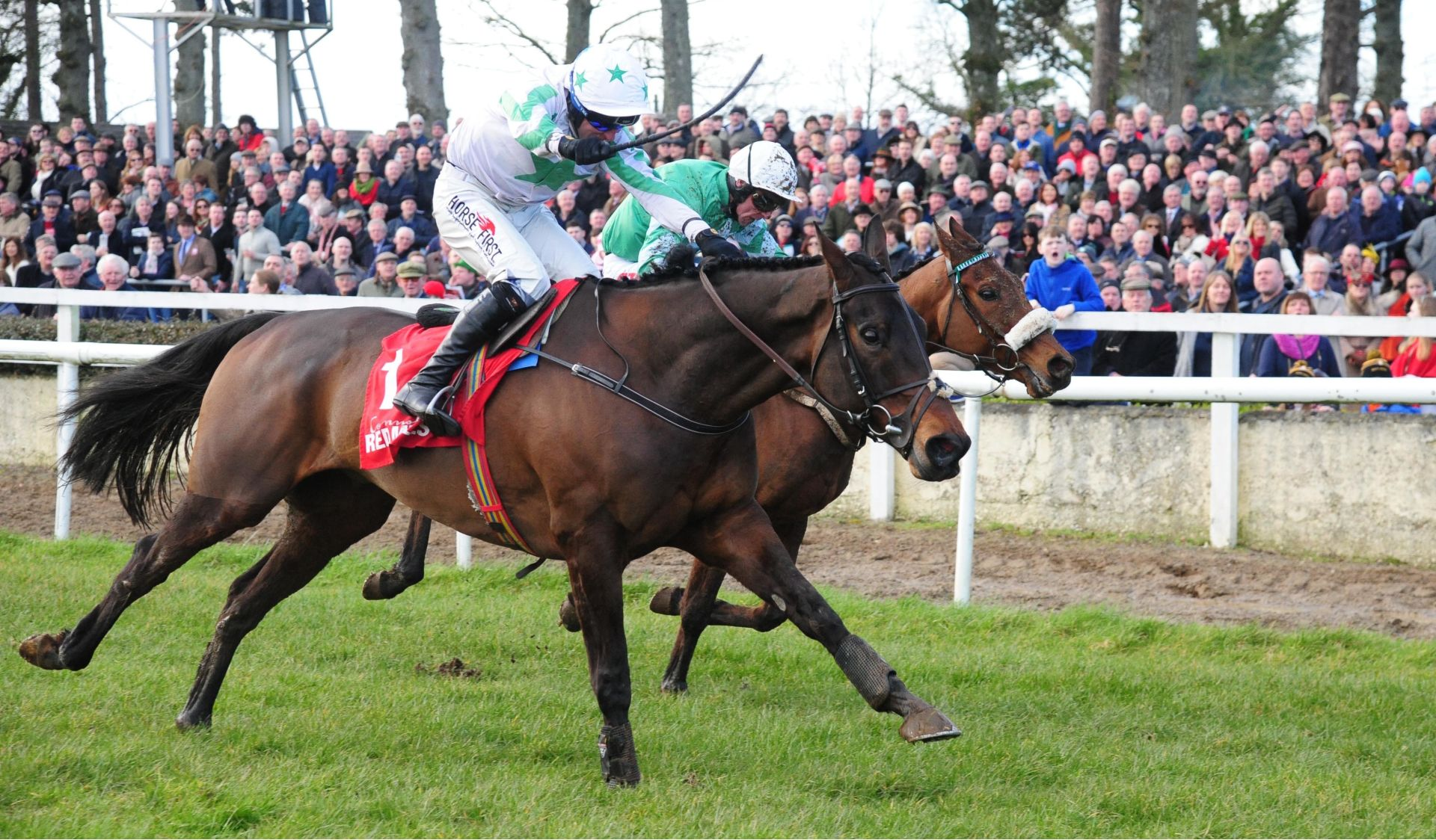 Red Mills Chase betting