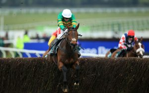 Minella Rocco Grand National betting