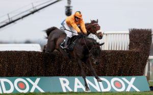 Two For Two 2019 Grand National betting