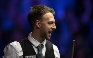 Judd Trump betting World Championships