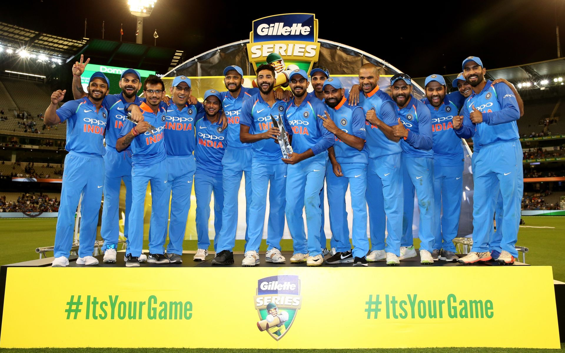 Indian Cricket World Cup betting 2019 odds