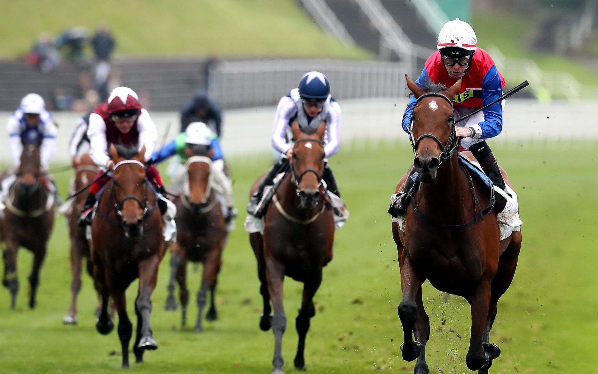 Mehdaayih Epsom Oaks betting odds