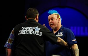 World Cup of Darts Scotland betting