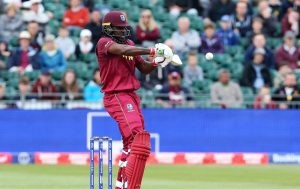 Chris Gayle World Cup betting