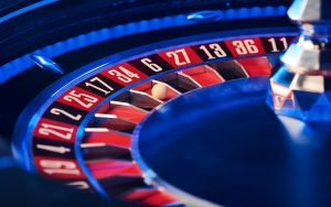 william hill roulette rules for betting